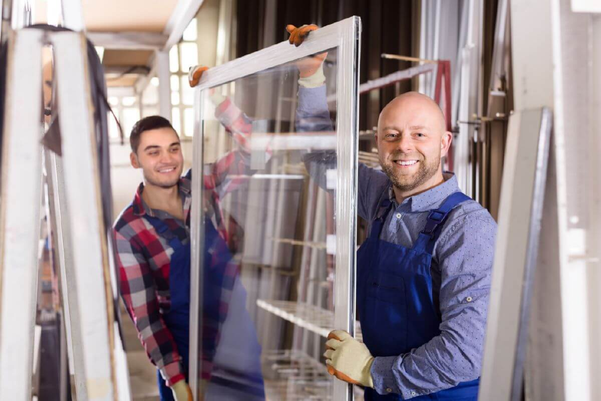 uPVC Window Manufacturers Worcestershire